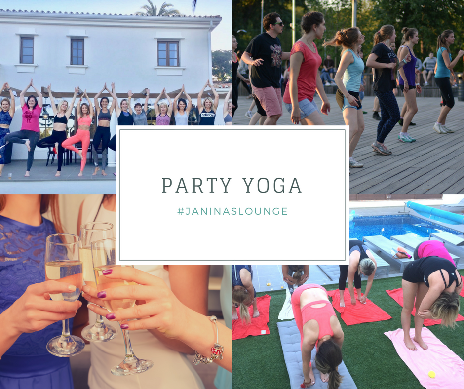 partyyoga