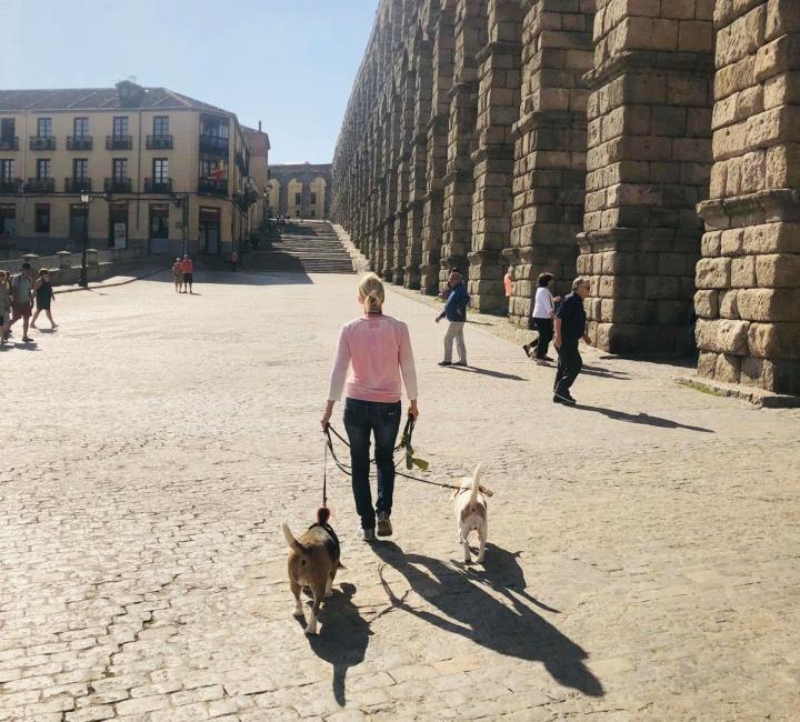 Havaintoja Espanjaan muutosta – näin olen muuttunutitse