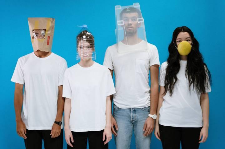 Espanjan virustartunnat kääntyneet nousuun – maskipakkoa noudattaa silti vainosa