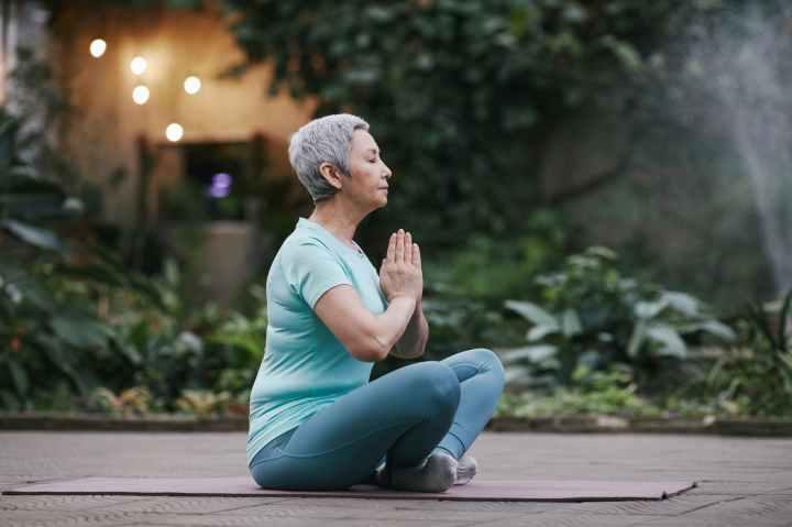 Meditaatiota voi harjoittaa monin tavoin – 5 minuuttia päivässä voiriittää